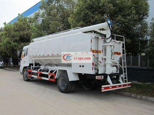 Dongfeng Tianjin Feed Truck Picture
