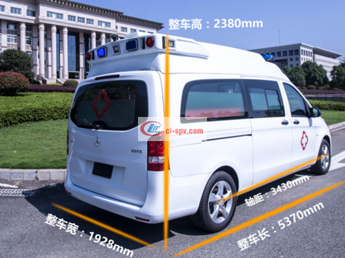 Mercedes benz ambulance mercedes benz vito ambulance pictures