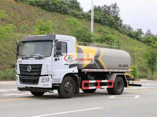 Dongfeng Huashen 12-square high-end sprinkler picture