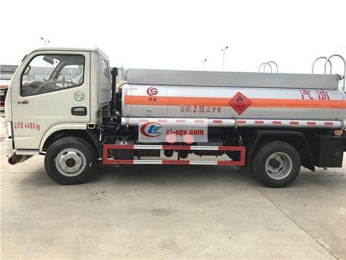 Dongfeng Dolica 5 party refueling truck pictures