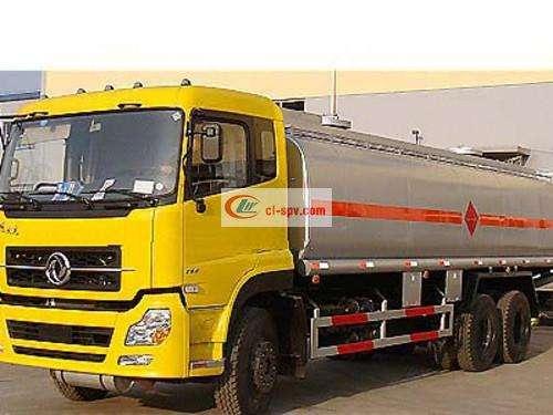 Tianlonghou Shuangqiao Chemical Liquid Transporter Picture