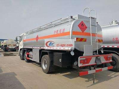 东风天锦15吨20吨加油车运油车油罐车图片
